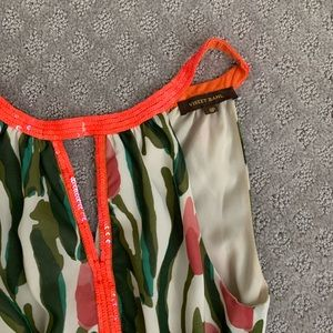 Anthropologie Dresses - Anthropologie Vineet Bahl Maxi Dress